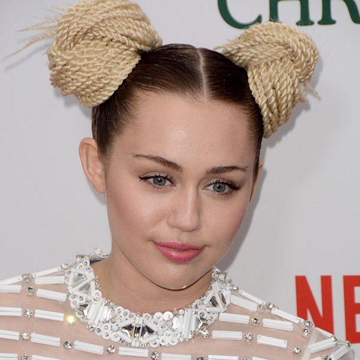 So tickt Miley Cyrus wirklich!