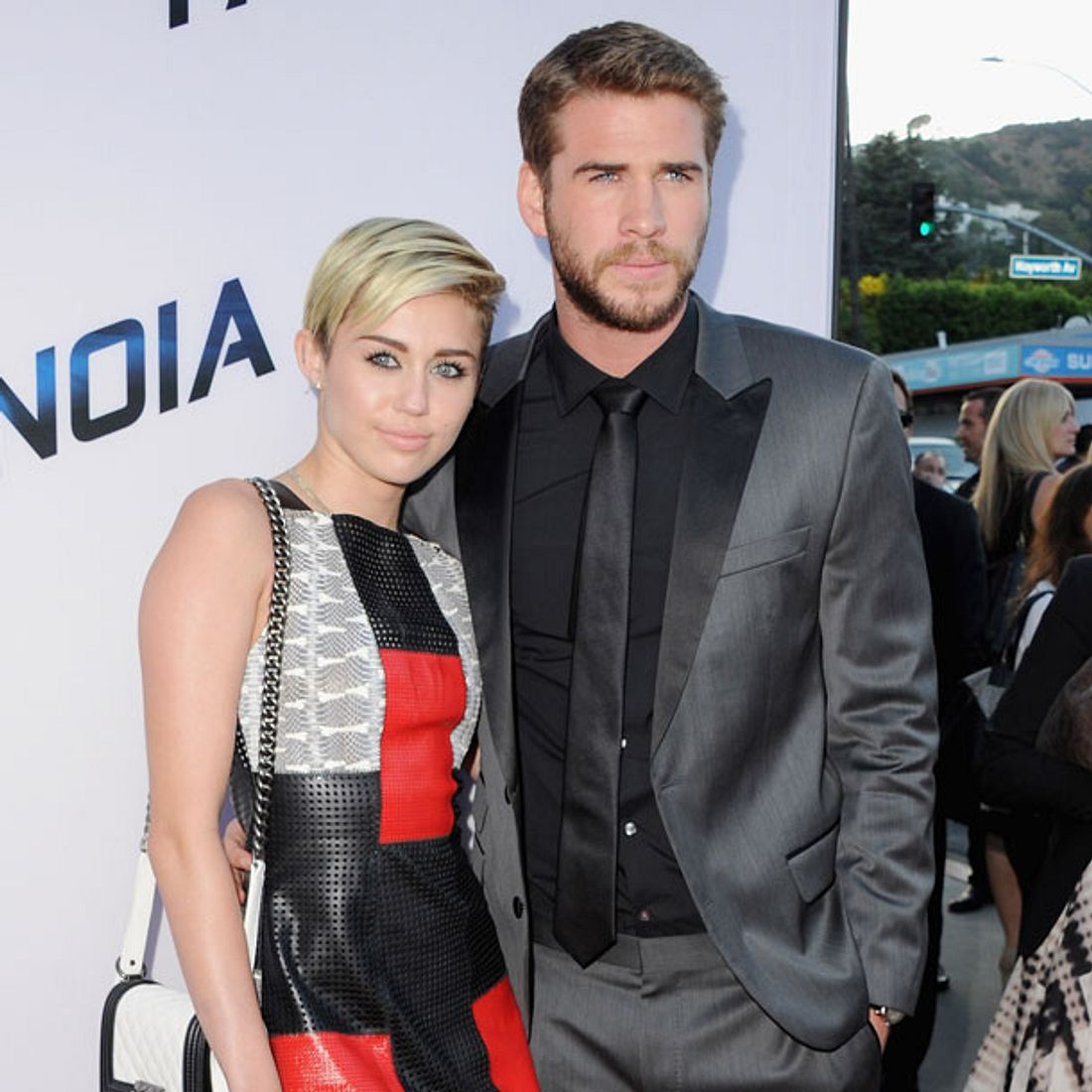 Miley Cyrus und Liam Hemsworth sind wieder getrennt