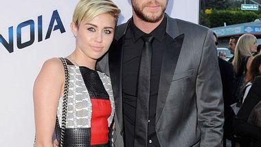 Miley Cyrus und Liam Hemsworth sind wieder getrennt - Foto: Getty Images
