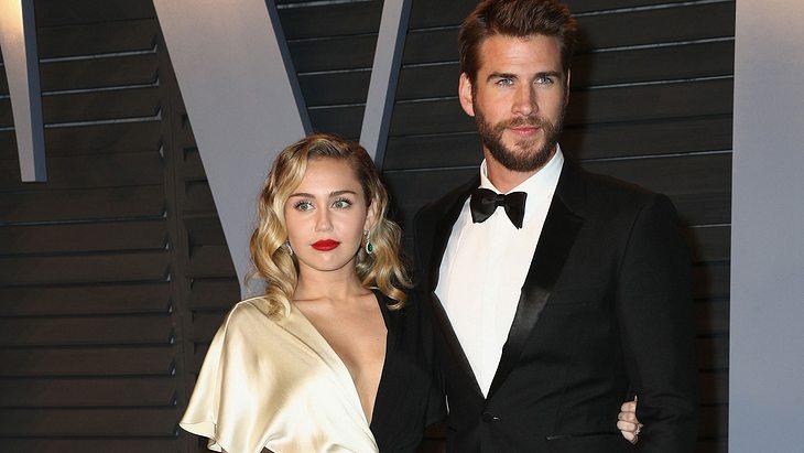 Miley Cyrus und Liam Hemsworth: Trennungs-Tragödie - Sie hat endgültig genug!