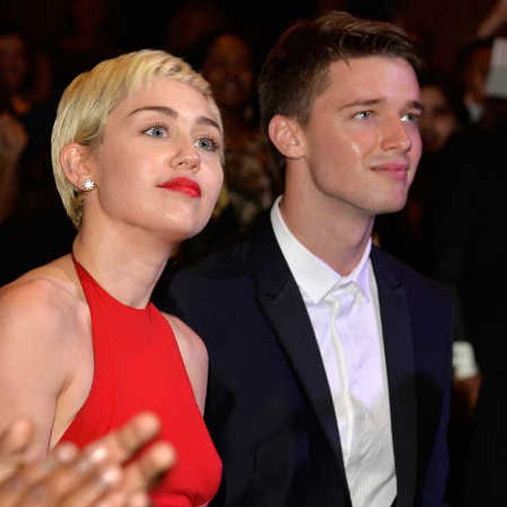 Miley Cyrus: Mit Patrick Schwarzenegger verlobt?