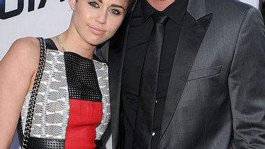 Für Liam Hemsworth: Miley Cyrus wird zur perfekten Hausfrau - Foto: Getty Images