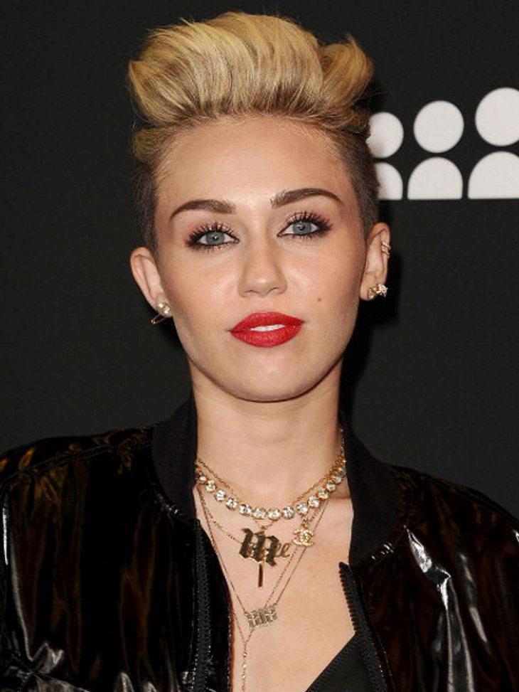 Wie schlecht geht es Miley Cyrus wirklich?