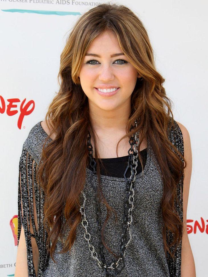 Schlägt das Herz von Miley Cyrus wieder für Nick Jonas?