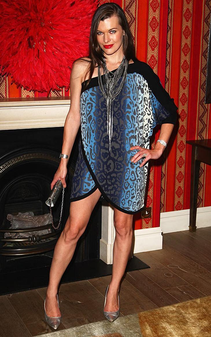 Fashion-Fiasko: Die schlimmsten Star-Outfits