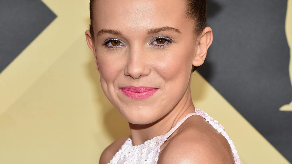 Millie Bobby Brown - Foto: Getty Images