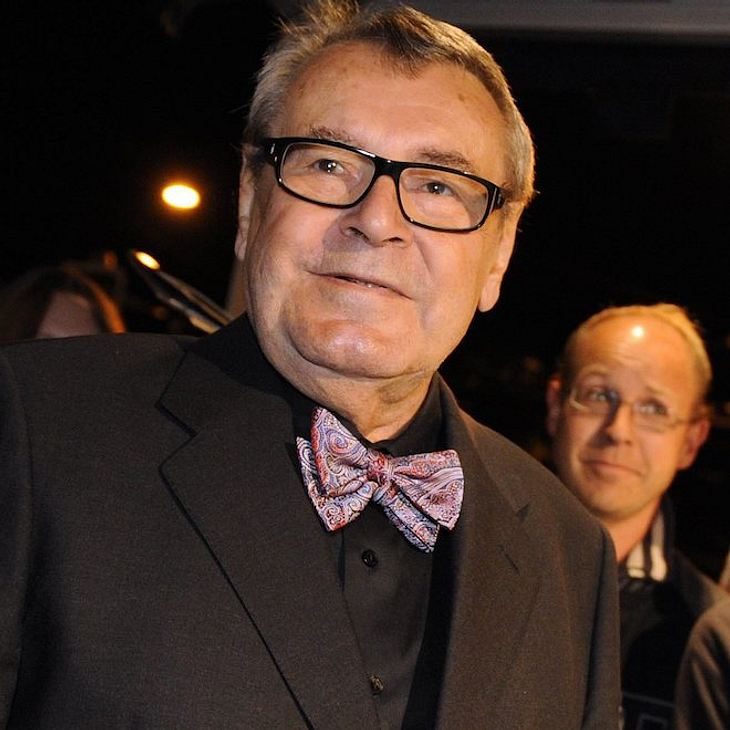 Regisseur Milos Forman: Oscar-Preisträger ist gestorben