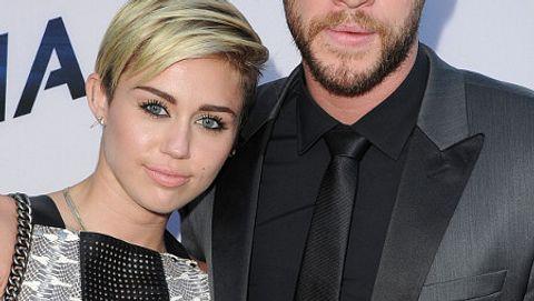 Miley und Liam planen wieder - Foto: Getty Images