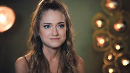 Bachelor-Gewinnerin Mimi - Foto: TVNOW
