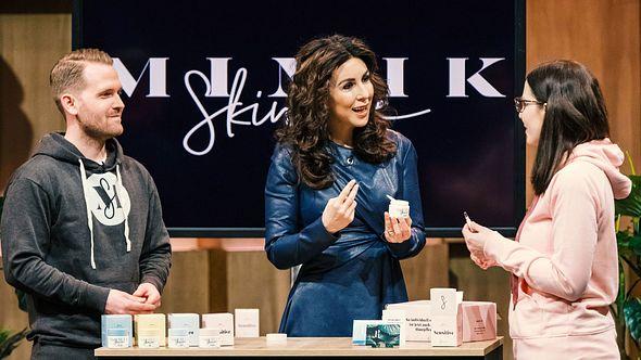 Mimik Skincare-Deal geplatzt!