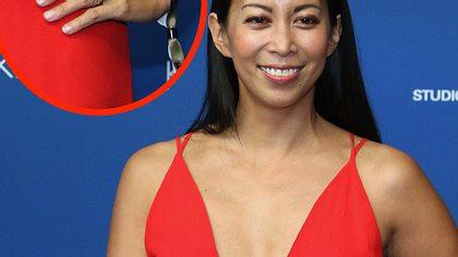 Minh-Khai Phan-Thi: Sie trägt drei Eheringe - Foto: Getty Images