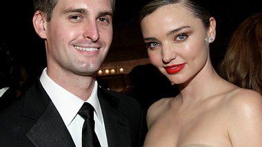 Miranda Kerr & Evan Spiegel: Sie haben geheiratet! - Foto: Getty Images