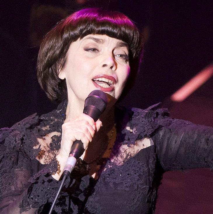 Mireille Mathieu: Trauriges Todes-Drama