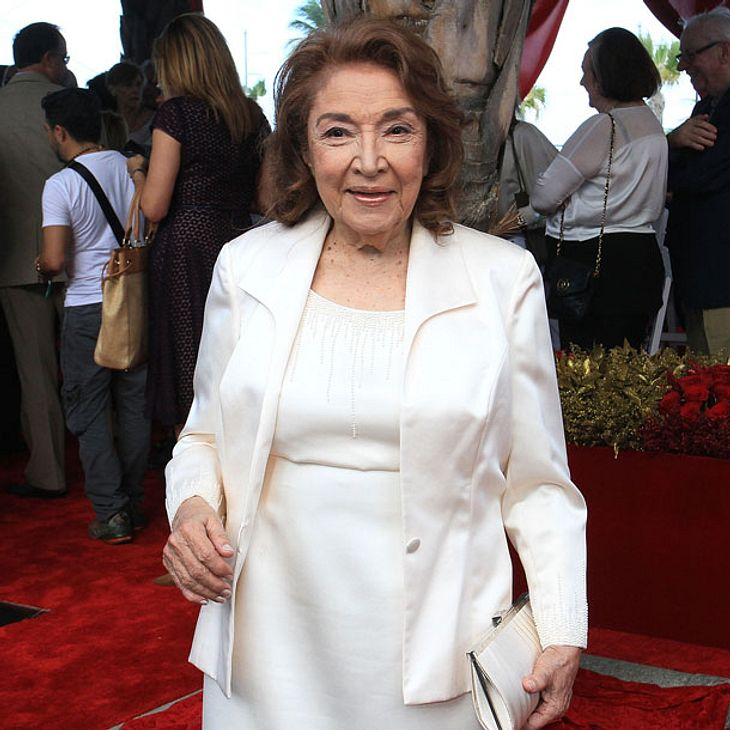 "Miriam Colon: ""Scarface""-Star ist tot"