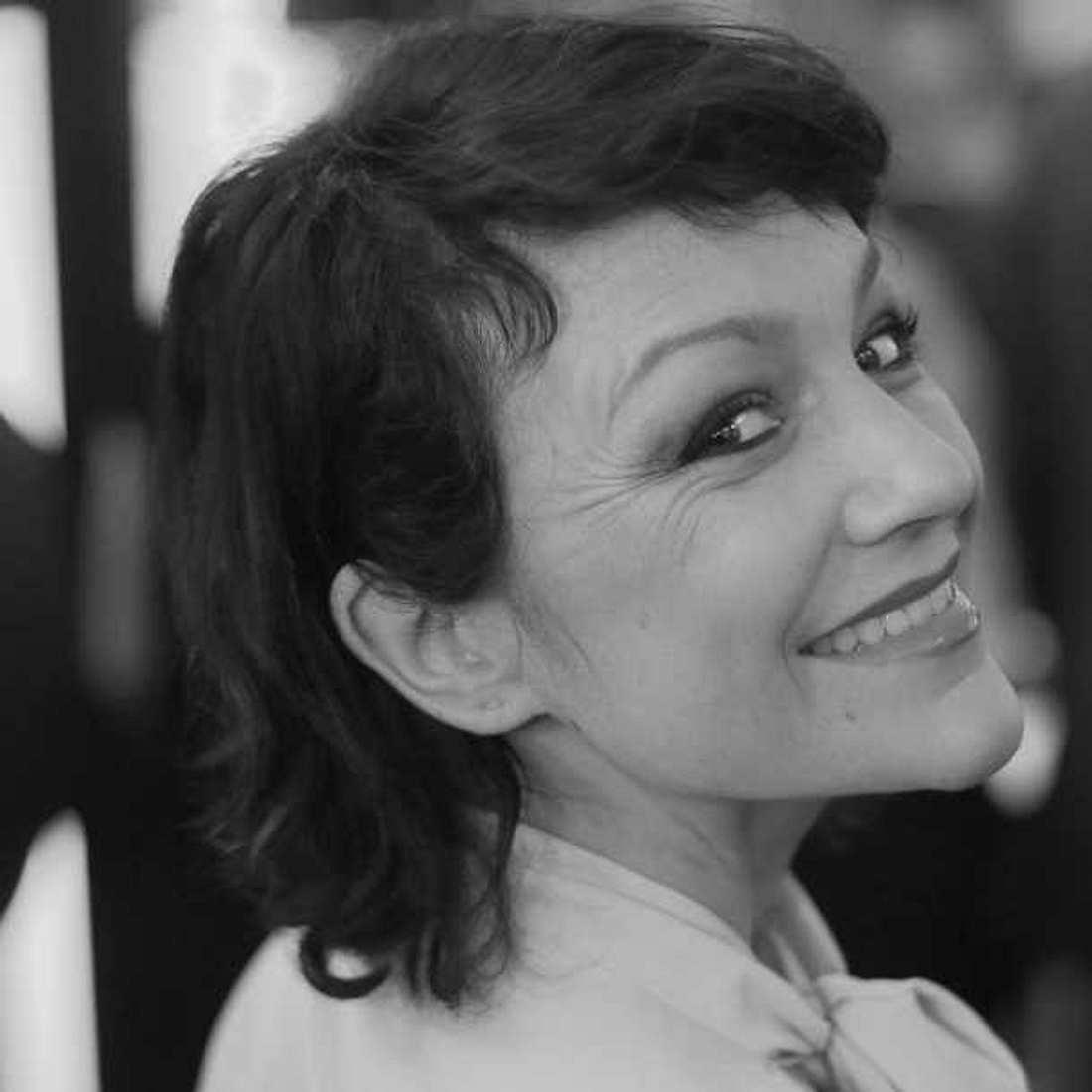 Miriam Pielhau ist gestorben