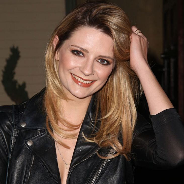 "Mischa Barton tanzt bei ""Dancing with the Stars"""
