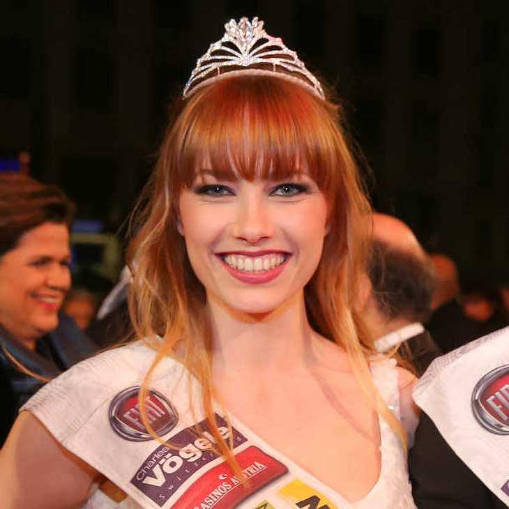 Ena Kadic: Stürzte Miss Austria für ein Selfie in den Tod?