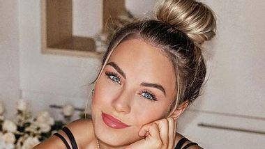 Miss Germany 2020 - Foto: Instagram/lilchen_1