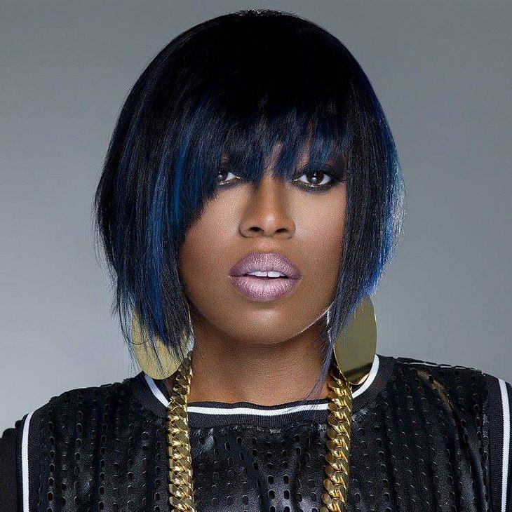 Missy Elliott feiert ihr Comeback