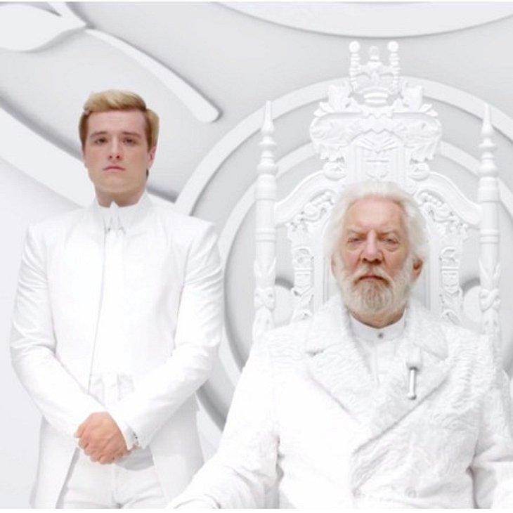 Mockingjay Teil 1: Ab 20.11.2014 im Kino