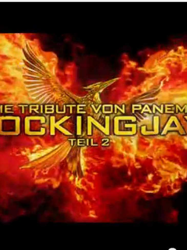 Tribute von Panem - Mockingjay Teil 2: Der neue Trailer ist da!
