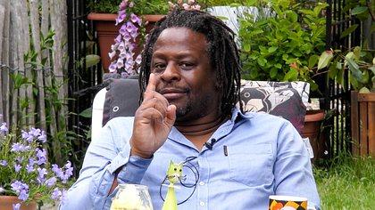 Mola Adebisi im Sommerhaus der Stars - Foto: RTL