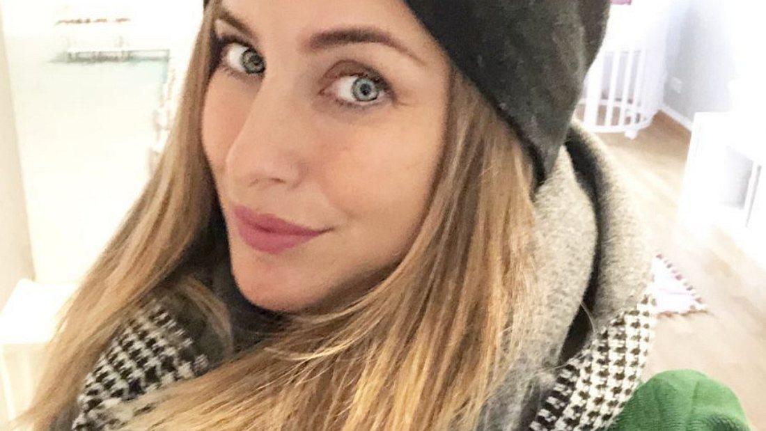 Bachelor-Ramona Stöckli: Das Baby ist da!