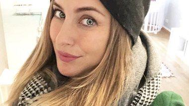 Bachelor-Ramona Stöckli: Das Baby ist da! - Foto: Instagram / ramonastoeckli
