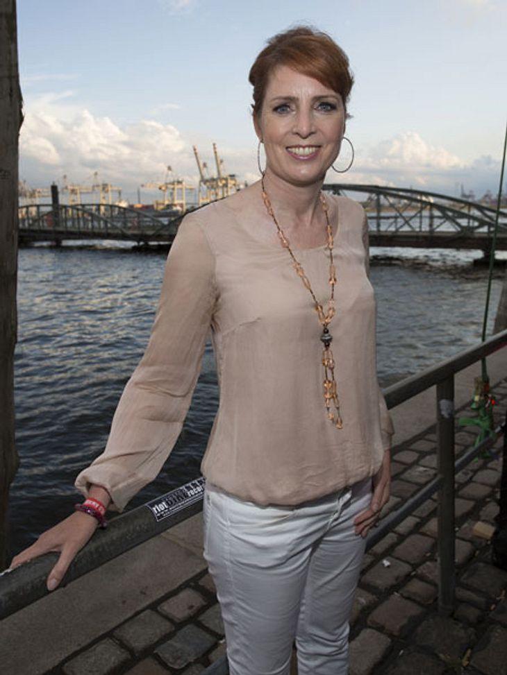 Monica Lierhaus verliert ihren Job bei der ARD-Fernsehlotterie