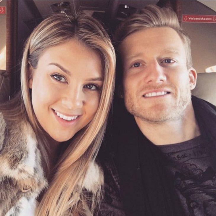 Montana Yorke und André Schürrle heiraten nächstes Jahr