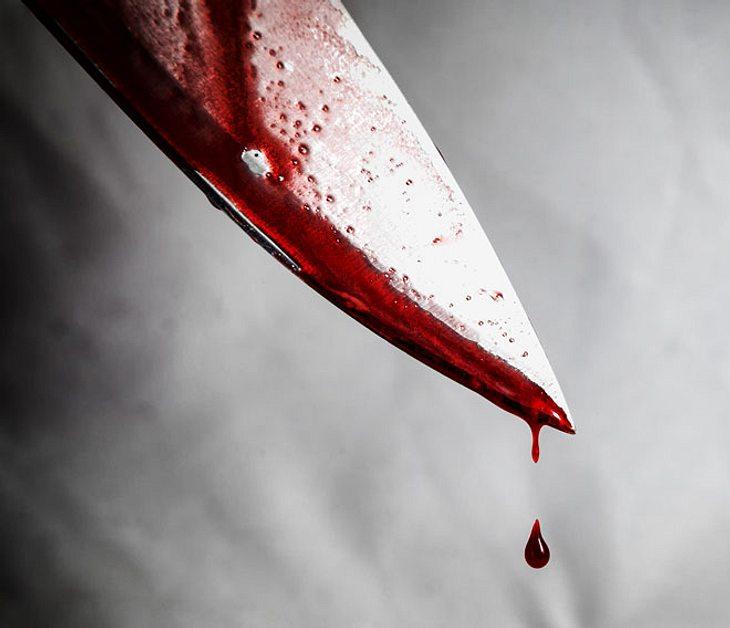 Mann tötet Frau nach Sex