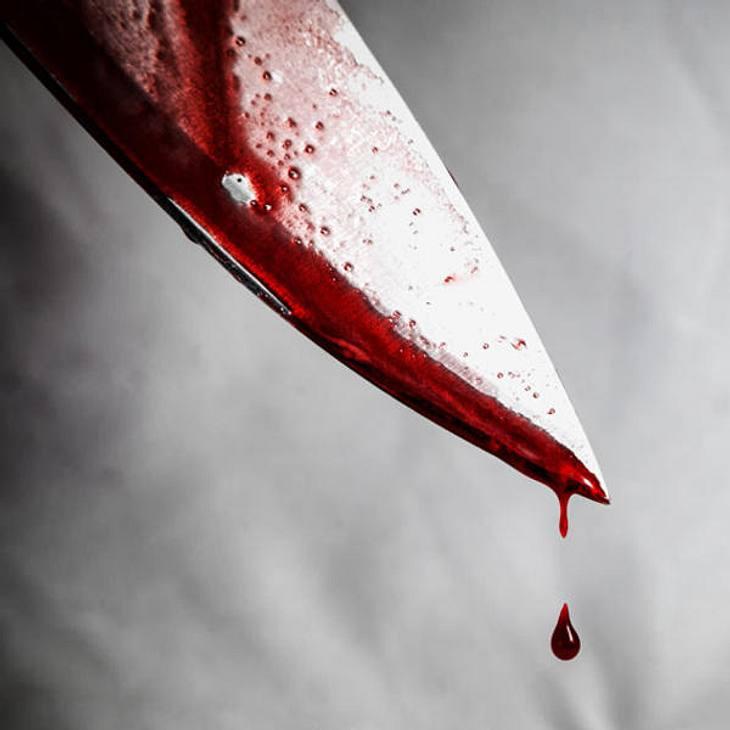 Russin tötet Freund und zerstückelt ihn
