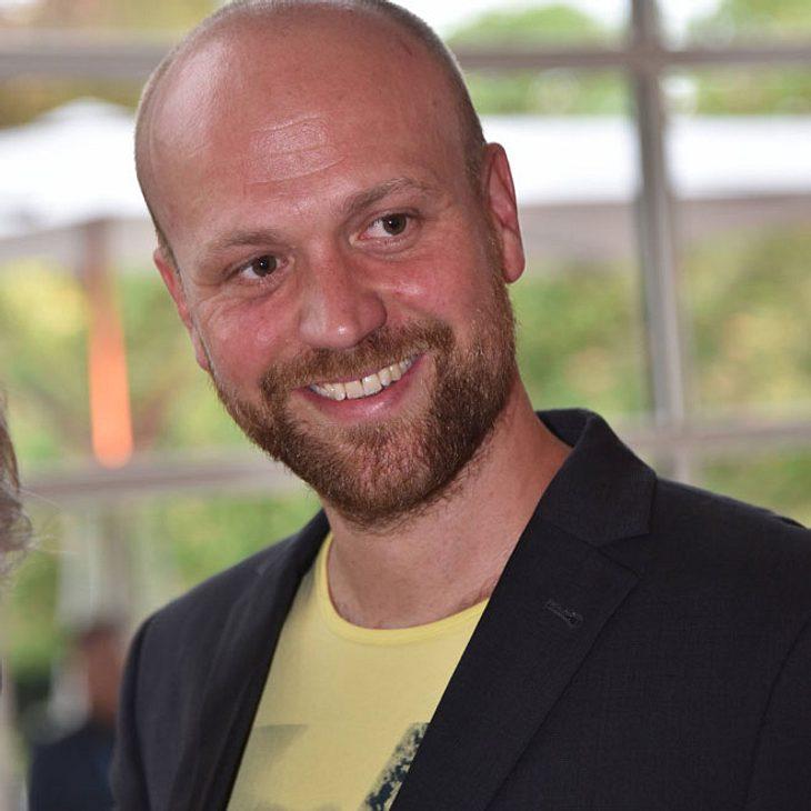 Schlank wie nie: Moritz A. Sachs ist stolze 43 Kilo leichter!