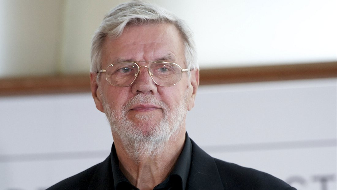 Morten Grunwald: Olsenbande-Star hat Lungenkrebs