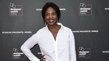 Klau den Look von Motsi Mabuse! - Foto: Getty Images