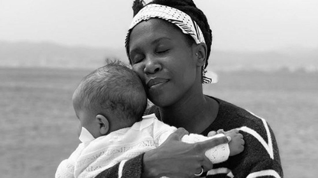 Motsi Mabuse sorgt sich um ihr Baby