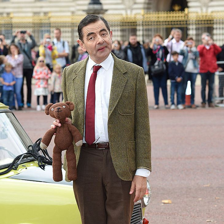 Mr. Bean wird wieder Vater