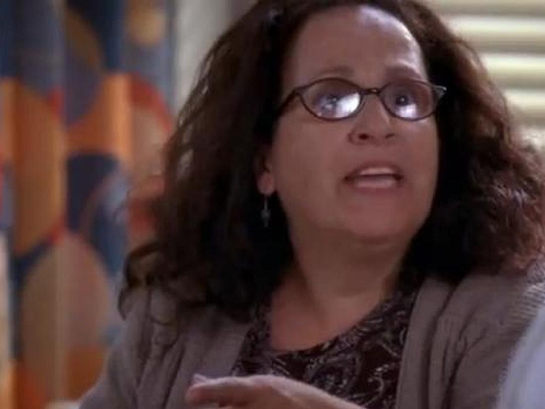 Das ist die Schauspielerin hinter der brüllenden Stimme von Mrs. Wolowitz: Carol Ann Susi.