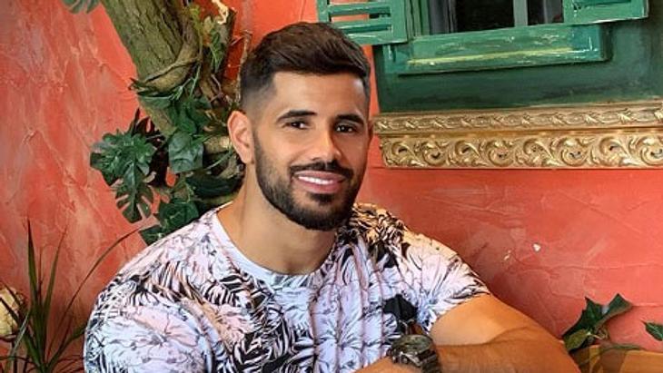 Mudi Sleiman ist wieder glücklich vergeben