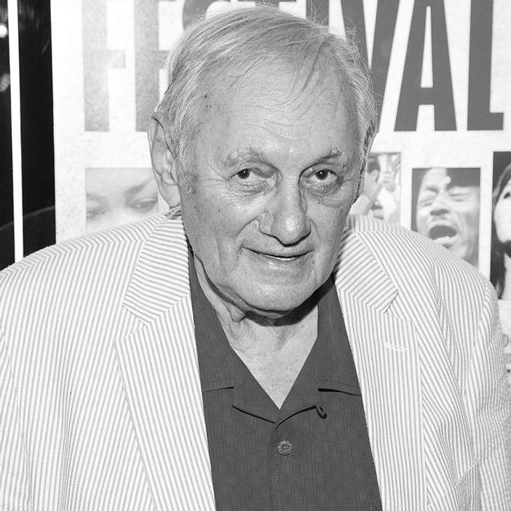 Oscar-Preisträger  Murray Lerner ist tot