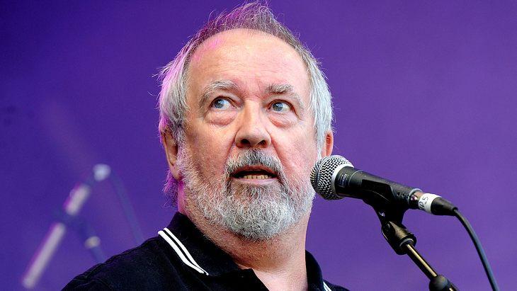 Musiker Pete Shelley ist tot