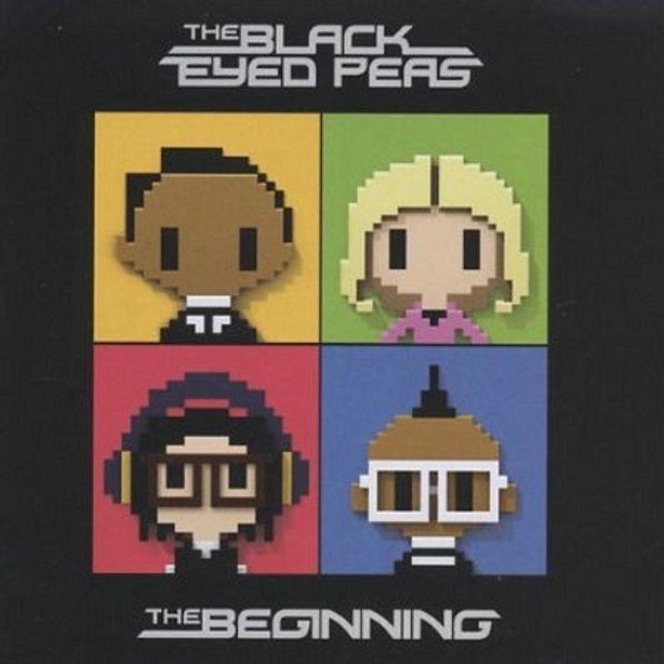 """Das hört die WUNDERWEIB.de-Redaktion im Juli Jessica hört """"The Beginning"""" von The Black Eyed Peas:""""Für mich erlebt das bereits 2010 erschienene Album gerade ein kleines Revival. Die Songs passen sowohl zu meiner momentanen So"""