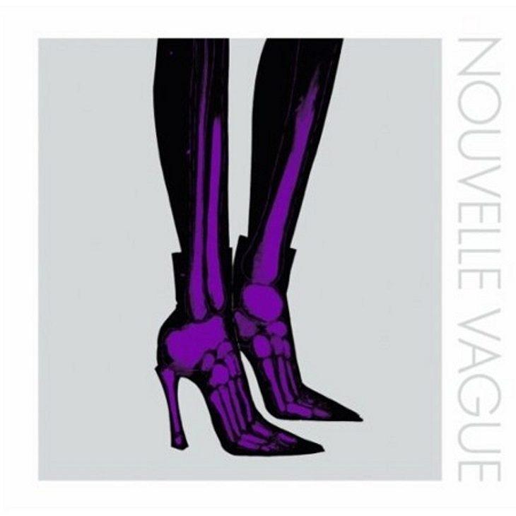 """Das hört die WUNDERWEIB.de-Redaktion im Juli Ingrid hört auch noch """"Mala Vida"""" von Nouvelle Vague:""""Eigentlich stammt der Song von der französischen Ska-Punk-Band Mano Negra. Diese Version hier ist viel langsamer und auch wese"""