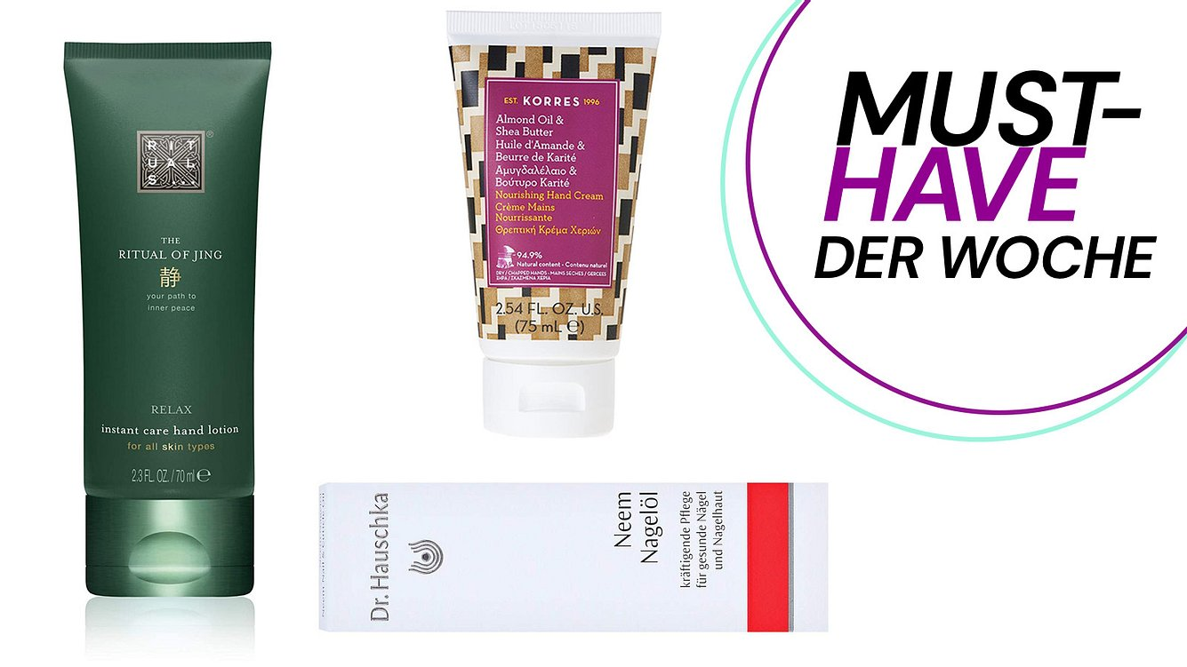 Must-have Handcreme