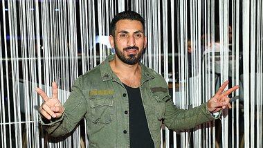Mustafa Alin - Foto: Getty Images