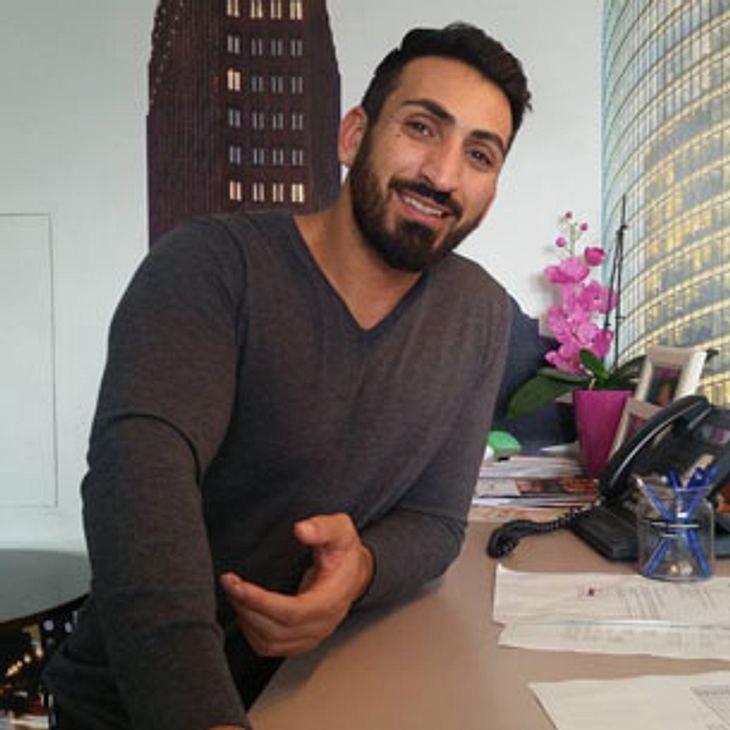 GZSZ: Tanzt Mustafa Alin bald bei Let's Dance?