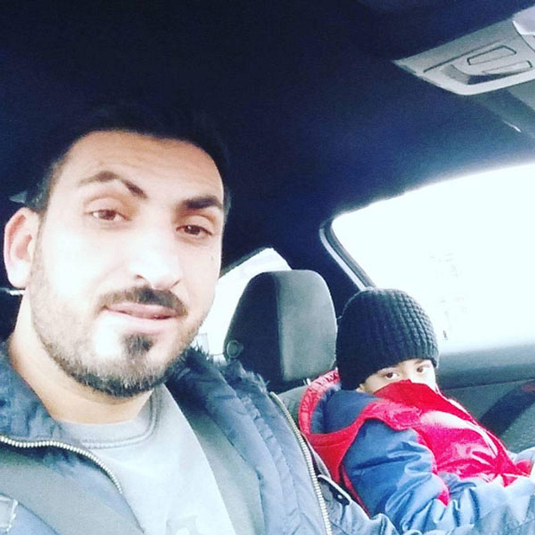 GZSZ Mustafa Alin Sohn