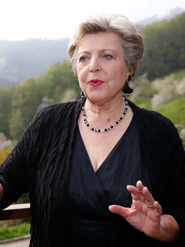 Marie-Luise Marjan: Mutter Beimer wurde ausgeraubt!