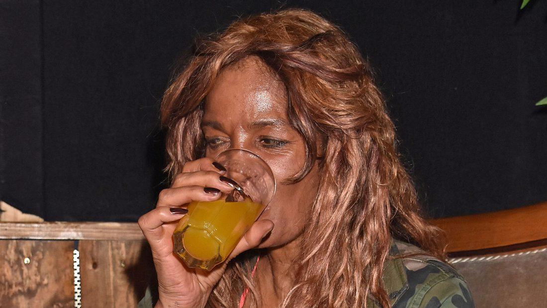 Nadja Abd el Farrag: Alkohol Rückfall? Große Sorge um Naddel!