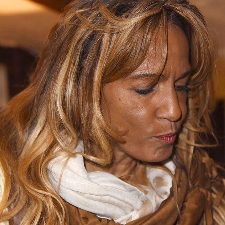 Nadja abd el Farrag: Wird Naddel von ihrem Freund eingesperrt?